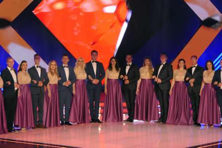 """Junii Sibiului  revin pe scena Festivalului """"Cerbul de Aur"""""""